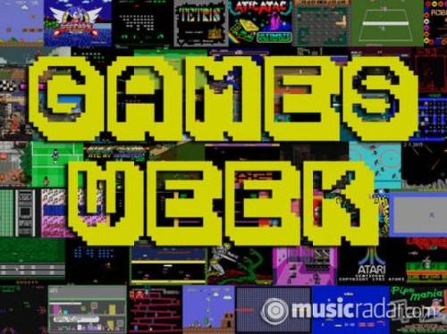 La semaine du jeu pour les non anglophones