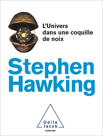 Nan mais Stephen réagit un peu quoi merde! L'univers est trop grand pour tenir dans une coquille de noix!