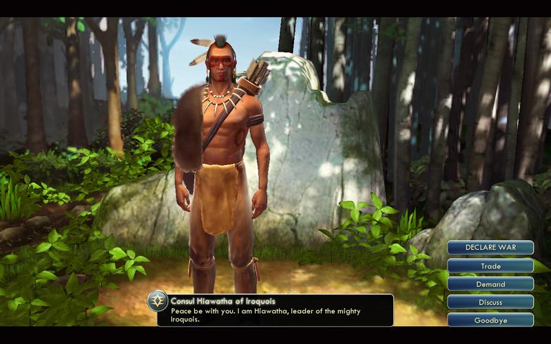 Civilization 5 - le rapport de partie (de la mort) (3/6)