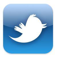 Twitter si jamais vous n'avez vraiment rien suivi.