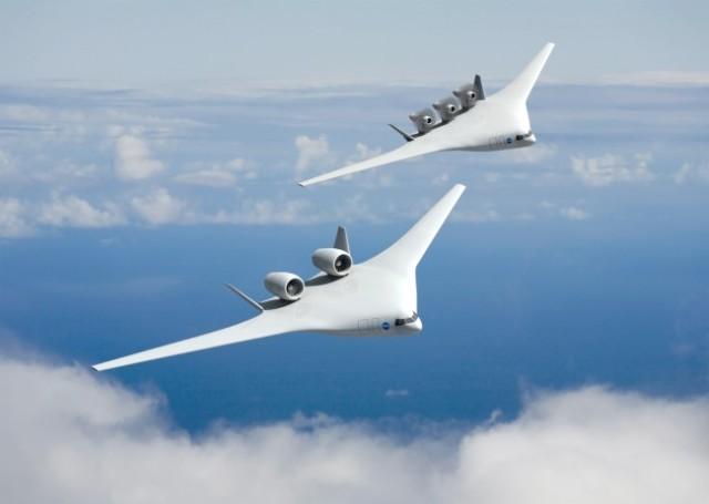 Flight in 2025